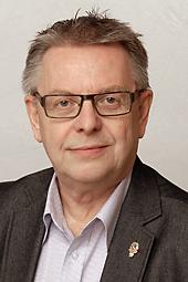 Ulf Svenzon