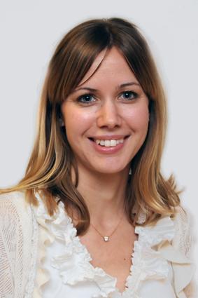 Sara Liin, IKE