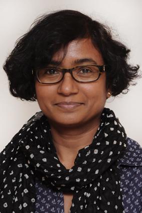 Deepti Verma, IKE