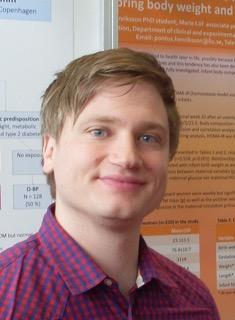 Pontus Henriksson, IKE