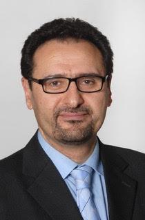 Reza Zarenoe, IKE