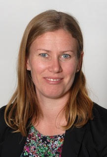 Pernilla Eliasson, IKE