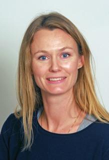 Emma Rörby, IKE