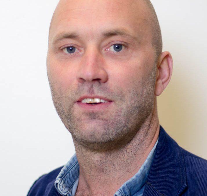 Niclas Stensson, IMH