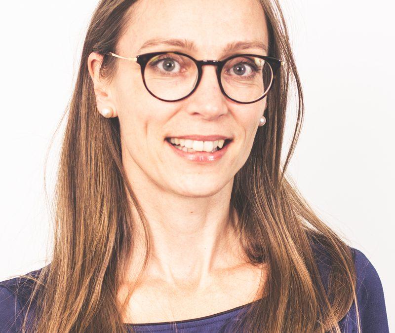 Charlotte Ginstman, IKE