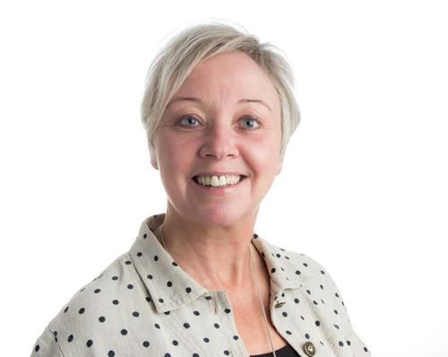 Susanne Börjesson