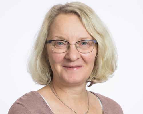 Karin Ollinger