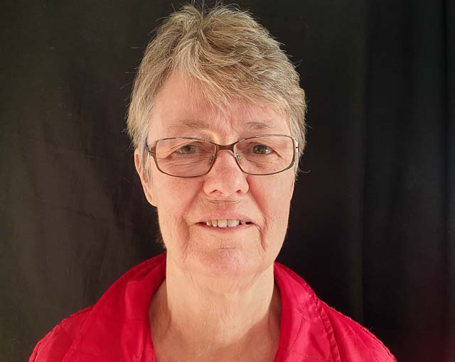Yvonne Henriksson